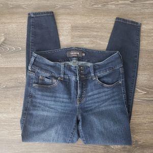 Torrid Jegging Superwash Jeans size 10R